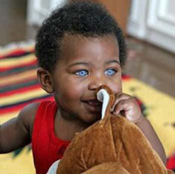 Funny Looking Black Babies